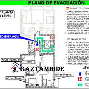 Plano-Evacuacion